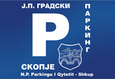gradski parking logo