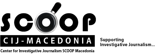 Scoop Macedonia